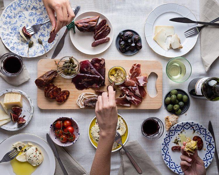 Recetas para san valent n ideas para una cena rom ntica for Platos para una cena romantica