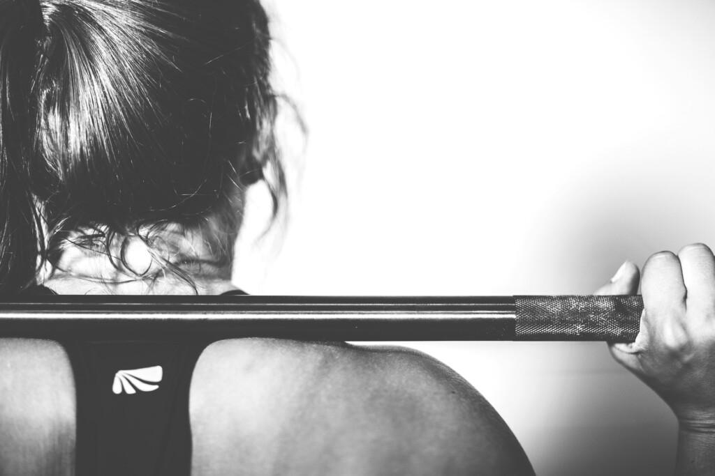 Cecina la mejor proteína para entrenos de CrossFit .