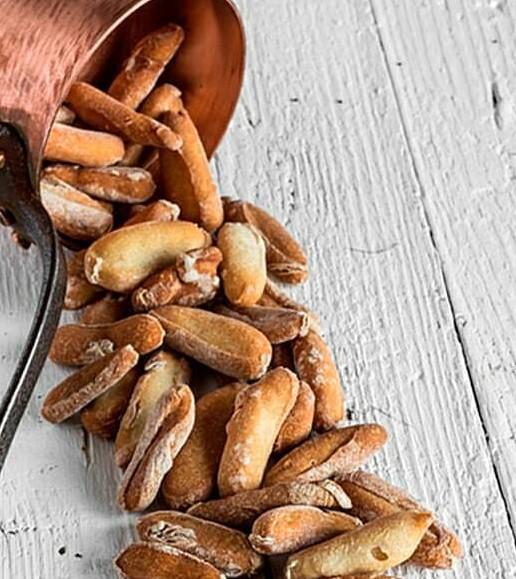 picos de pan artesanos
