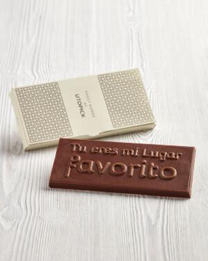 chocolate con leche- tu eres mi lugar favorito