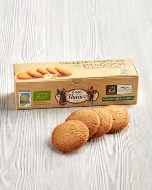 galletas eco pasiegas de mantequilla