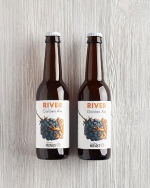 cerveza artesanaa española golden ale